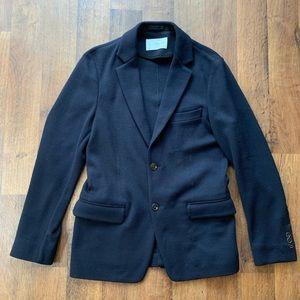 Tomorrowland Tokyo Wool Blazer - 38 Regular LNWOT